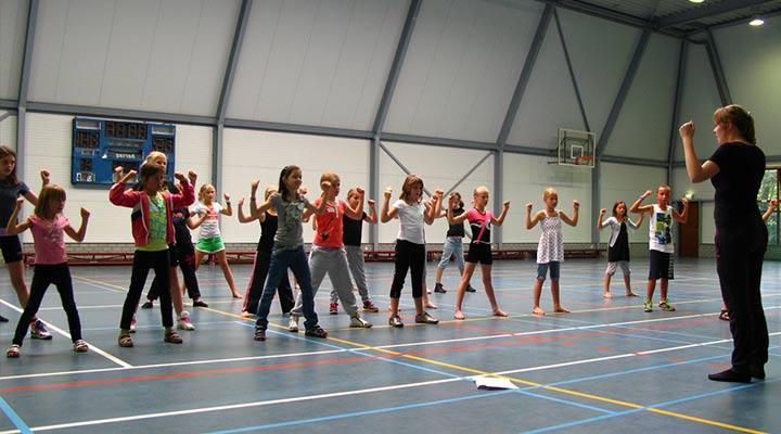 Xapp musicalkamp - musicalzomerkamp musicalcamp theaterkamp muziektheater kunstkamp