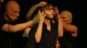Xapp muziektheaterkamp - zomerkamp theaterkamp acteerkamp kleinkunst