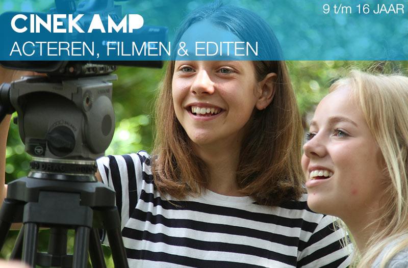 filmkamp cinekamp 2020 xapp zomerkamp