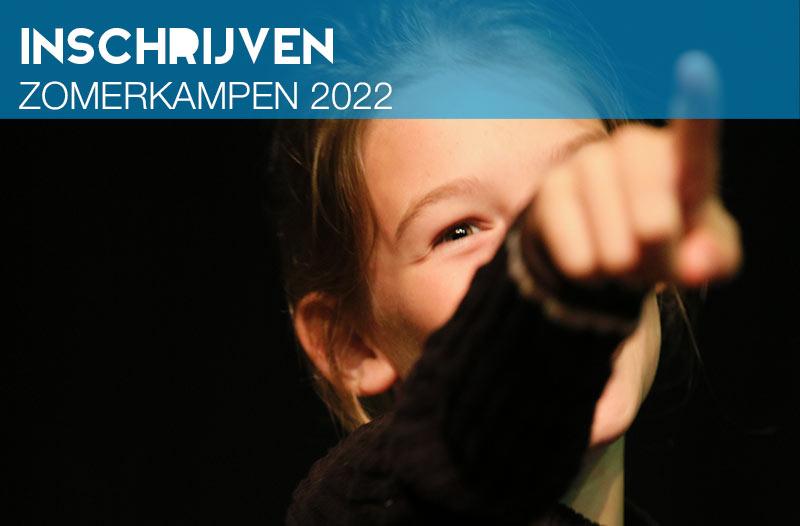 inschrijven musicalkamp filmkamp zangkamp jongemakerskamp cinekamp 2021